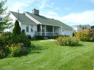 Howick maison a vendre
