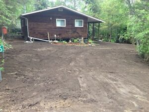 Water/Septic installs,Backhoe/Trackhoe services,Cistern cleaning Edmonton Edmonton Area image 7