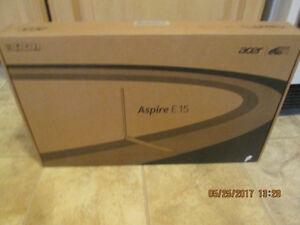 Acer Aspire E15 ES1-512-C4GL 15.6' LED Laptop (New)