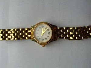 Caravelle by Bulova Ladies Watch