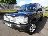 2000 Land Rover Range Rover 2.5 2498cc Auto DSE - KMT Cars