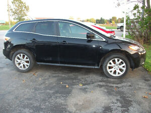 "2009 Mazda CX-7 $2950.  ""AS IS, UNFIT"" SUV, Crossover"