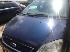 Ford c max 2004 , 16 Petrol , breaking for spares