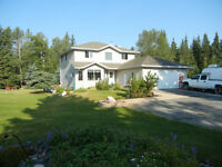 Acreage / Rocky Mountain House/Clearwater County/beside NS River