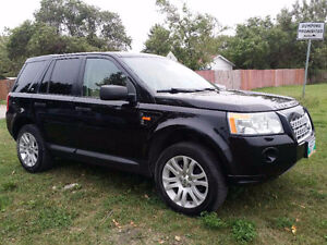 2008 Land Rover LR2 SUV, Crossover NEW SAFETY