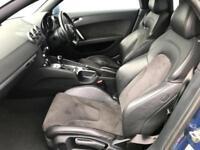 Audi TT Tfsi S Tronic Convertible PETROL AUTOMATIC 2007/53