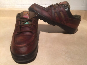 Women's Kodiak Steel Toe Work Shoes Size 10.5 London Ontario image 1