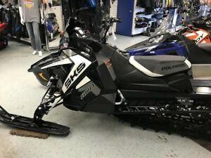 2019 Polaris 800 SKS 155 SC Select