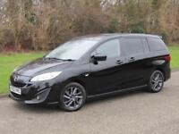 2012 62 Mazda 5 Mazda5 1.6D Venture Edition 7 Seat Manual 6 Speed 5 Door Diesel