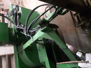 Snow Blower for 3 point hitch tractor