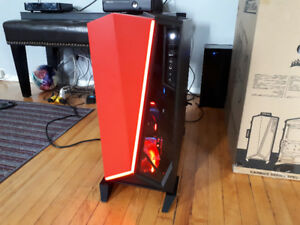 8th gen custom build GAMING PC for trade or CASH!