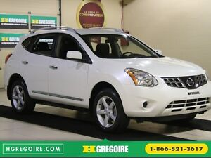 2013 Nissan Rogue S AWD AUTO A/C MAGS BLUETOOTH