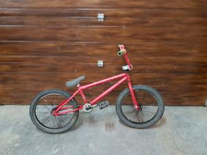 Haro petal Bike