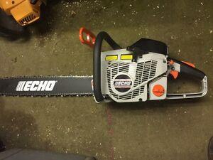Echo cs 670   Chainsaw 500$
