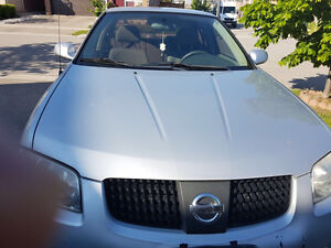 2006 Nissan Sentra Other