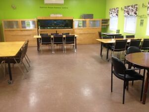 DOWNTOWN HALIFAX RENTAL SPACE AVAILABLE, FREE PARKING