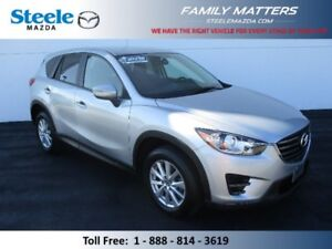 2016 MAZDA CX-5 GX OWN FOR $170 BI-WEEKLY WITH $0 DOWN !!!