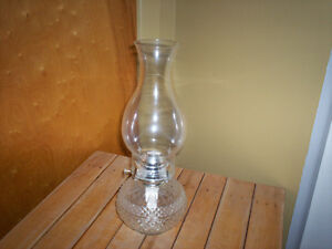 lampe a l'huile , antique, vintage, retro, decoration