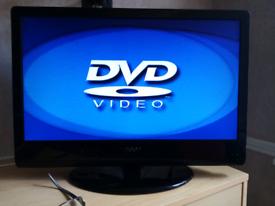 TV/DVD 22 inch