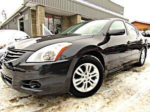 Nissan Altima 4dr Sdn I4 2.5 S AVEC TOIT  38$ /SEM SUR 72 MOIS