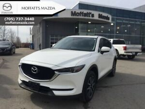 2017 Mazda CX-5 GT  - Leather Seats -  Heated Seats - $208.24 B/