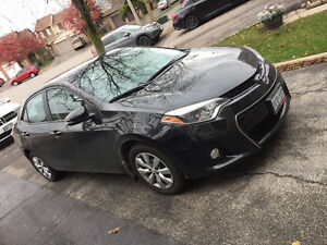 2014 Toyota Corolla S, LOW KILOMITERES for sale!