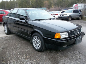 1994 Audi Other CS Other Kitchener / Waterloo Kitchener Area image 2