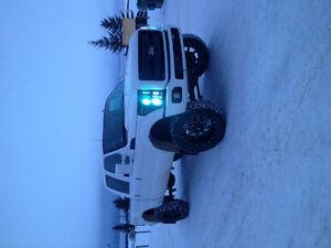 2011 Ford F-350 Lariat Pickup Truck