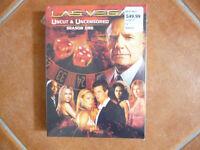 "Brand New ""Las Vegas"" Season 1 on DVD - Still Sealed"