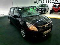 Hyundai i20 1.2 2012 Comfort 5 door