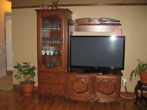 meuble télé Saguenay Saguenay-Lac-Saint-Jean image 1