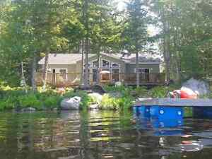 New cottage available this summer for vacation rentals