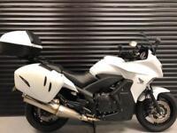 Honda CBF1000 GT CB1000FA GT Full Luggage+ Many Extra's