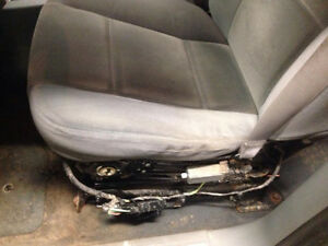 Set of Cloth Seats for 04-09 Dodge Durango London Ontario image 2