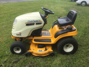 Cub Cadet LT1018 Riding Mower
