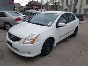 PRICED TO SELL QUICKLY Nissan Sentra 2.0 Xtronic 2010