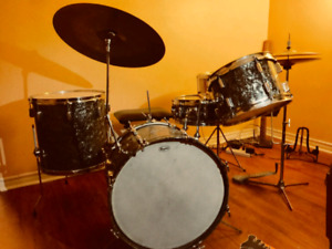 1962  Rogers Holiday  BDP kit
