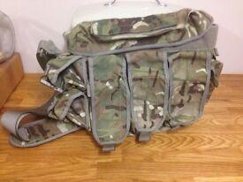 Army grab bag