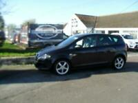 2007 SEAT Altea 2.0 TDi Special Edition 5dr MPV Diesel Manual