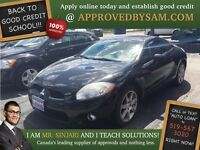 "Kalapana Black Eclipse Coupe - TEXT ""AUTO LOAN"" TO 519 567 3020"