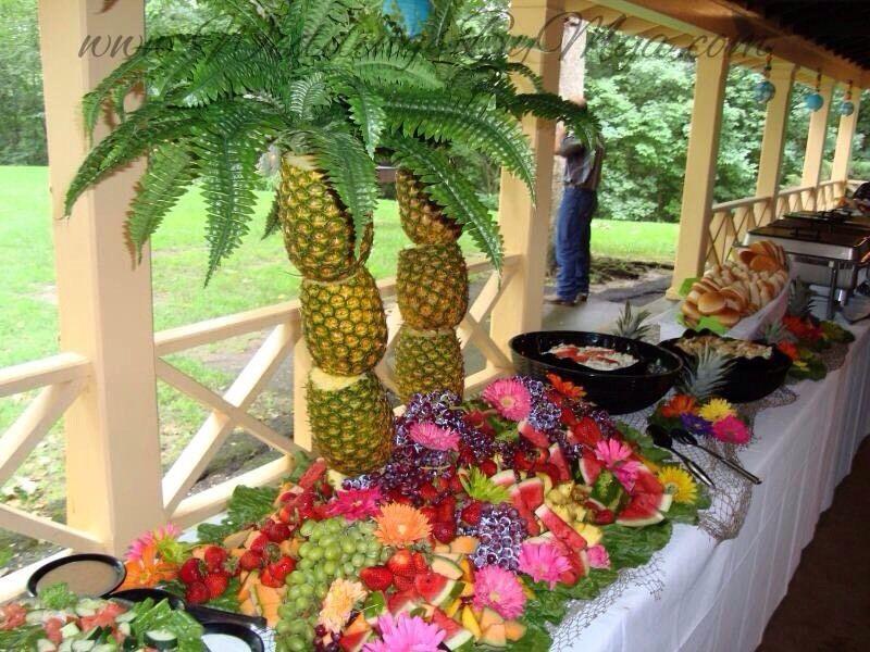 Mehndi Fruit Decoration : Fruit wedding catering services gumtree