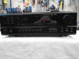 surround receiver DENON AVR1602