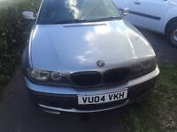 Bmw 2L for sale