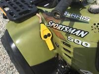 Polaris Sportsman 500 automatique 4x4