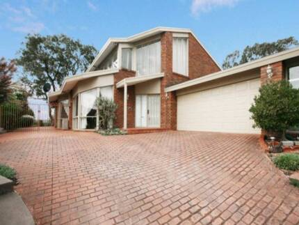 Executive Living large house looking for stable housemate Doncaster East Manningham Area Preview