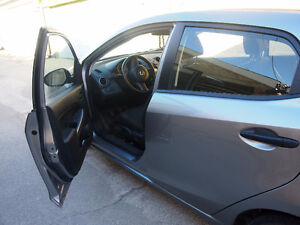 2011 Mazda Mazda2 Hatchback in GREAT condition!