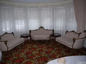 set de salon