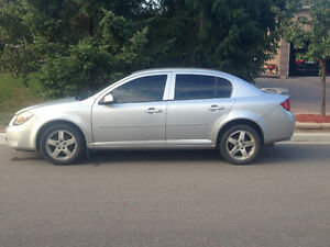 2009 Pontiac G5 Se Sedan 950 FIRM AS IS