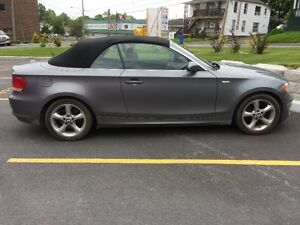 2009 bmw 128I tres propre decopatable
