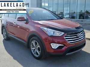 2013 Hyundai Santa Fe XL Luxury  - $185.56 B/W
